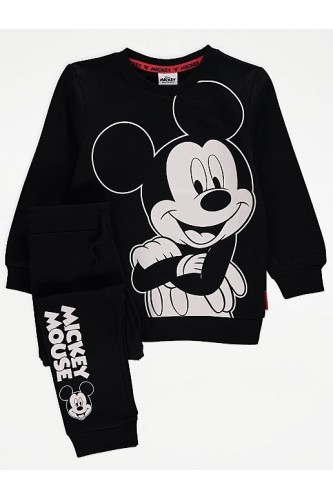 Disney Mickey Mouse Світшот і..