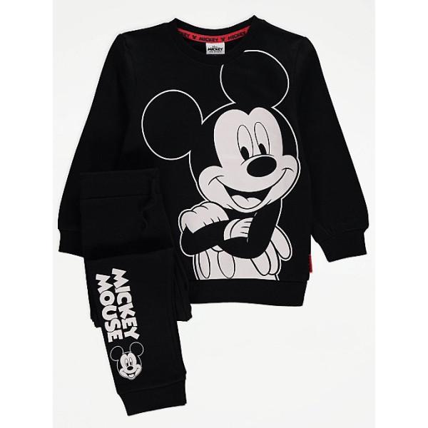 Disney Mickey Mouse Світшот і Джогери