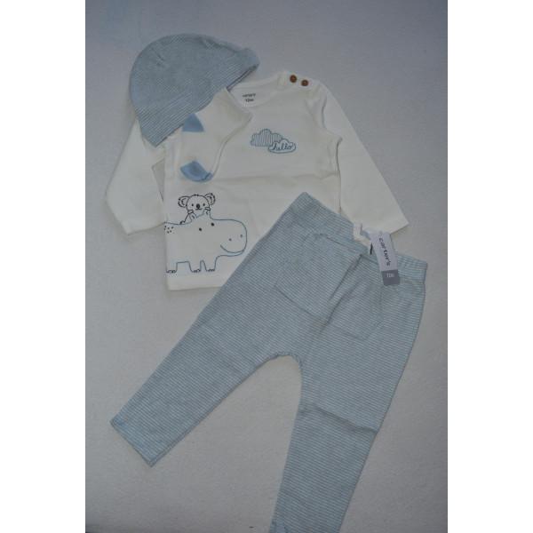 Комплект кофта Koala, штани, шапка, носочки