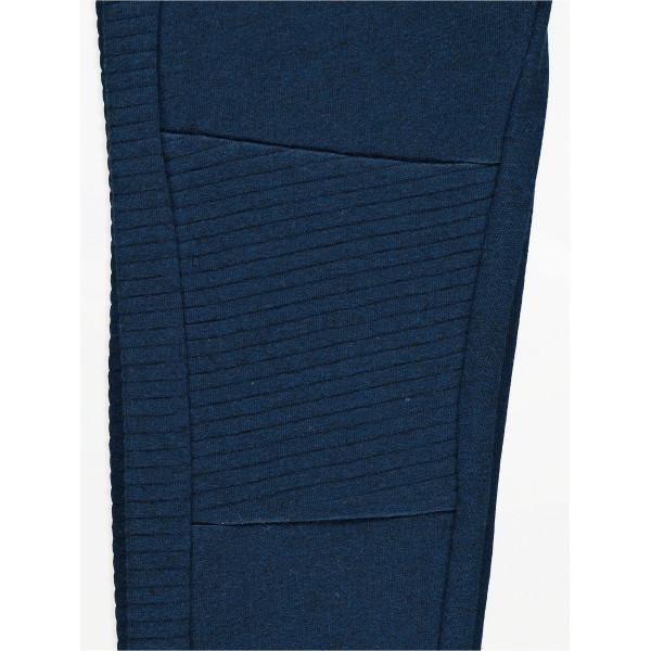 Костюм спортивний утепленний George синій