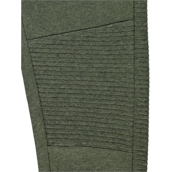 Костюм спортивний утепленний трикотаж на флісі  George зелений