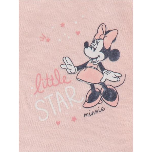 Чоловічок рожевий Disney Minnie Mouse