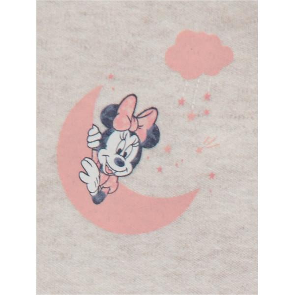 Чоловічок меланж Disney Minnie Mouse