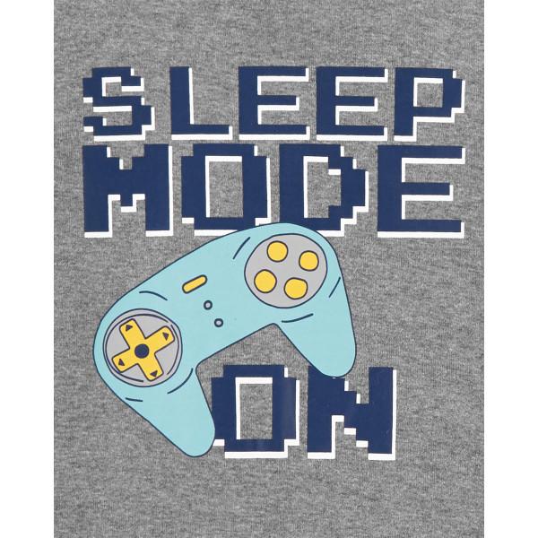 Піжама sleep mode on