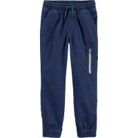Штани, брюки темно-сині